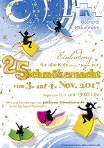 2017  25. Schmökernacht